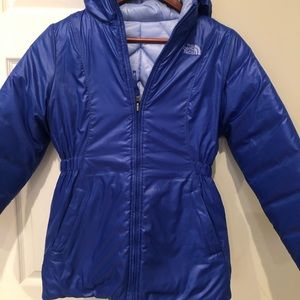 Girl's The North Face Jacket